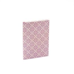 Kalender SUZETTE Trocadéro | 12 x 16,5 cm,  1 Woche/Doppelseite