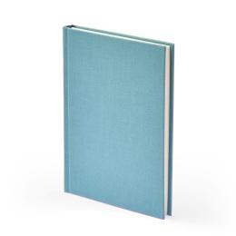 Wochenplaner LEINEN jade   17 x 24 cm,  1 Woche/Doppelseite