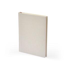 Wochenplaner LEINEN blassgrün | 12 x 16,5 cm,  1 Woche/Doppelseite