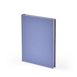 Wochenplaner LEINEN nachtblau | 12 x 16,5 cm,  1 Woche/Doppelseite