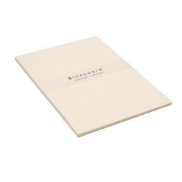 Nachfüllset CLIPPER DIN A4, 50 Blatt blanko, 90 g