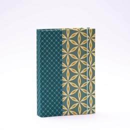 Notizbuch ALMA Cornwall | DIN A 5, 144 Blatt blanko