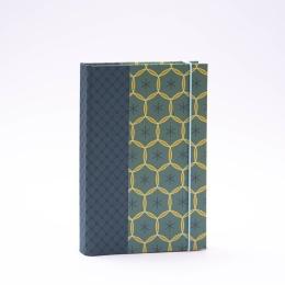 Notizbuch ALMA Cumberland | DIN A 5, 144 Blatt blanko