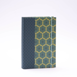 Notizbuch ALMA Cumberland | DIN A 5, 144 Blatt liniert