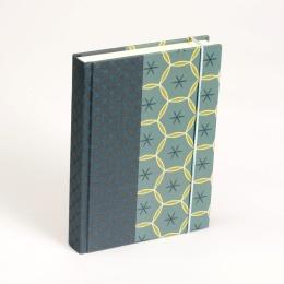 Notizbuch ALMA Cumberland | DIN A 5, 144 Blatt Punktraster