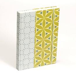 Notizbuch ALMA Devon | DIN A 5, 144 Blatt blanko