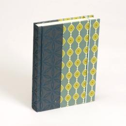 Notizbuch ALMA Suffolk | DIN A 5, 144 Blatt liniert