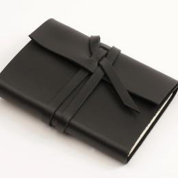 Notizbuch CIRCUM dunkelbraun | DIN A 5, 144 Blatt Punktraster