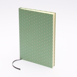 Notebook HENRIETTE Jasmund | A 5, 96 sheet lined