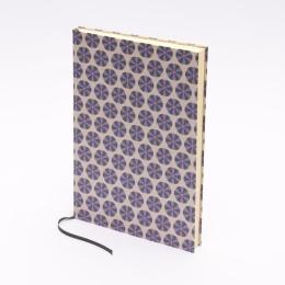 Notizbuch HENRIETTE Kap Arkona | DIN A5, 96 Blatt Punktraster