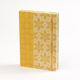 Notizbuch JACKIE Nizza | DIN A 5, 144 Blatt Punktraster