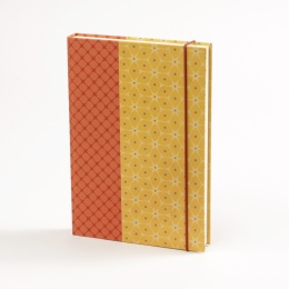 Notizbuch JACKIE Somerset | DIN A 5, 144 Blatt blanko