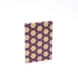 Notizbuch MARLIES Katrineholm | 12 x 16,5 cm, 96 Blatt Punktraster