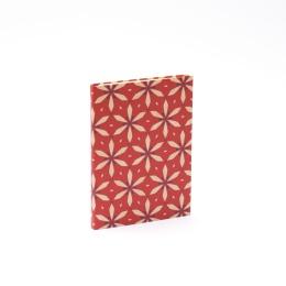 Notizbuch MARLIES Kiruna | 12 x 16,5 cm, 96 Blatt Punktraster