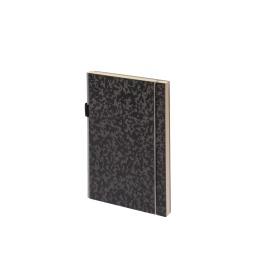 Notizbuch OFFICE DIN A5, 96 Blatt blanko