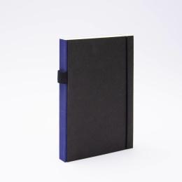 Notizbuch PURIST ultraviolett | DIN A5, 144 Blatt Punktraster