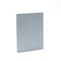 Notizbuch SUZETTE Marais | DIN A5, 96 Blatt liniert
