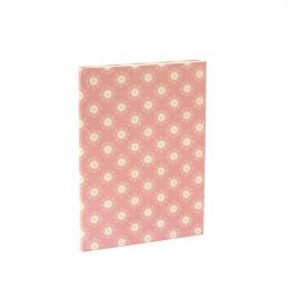 Notizbuch SUZETTE Pigalle | DIN A5, 96 Blatt liniert