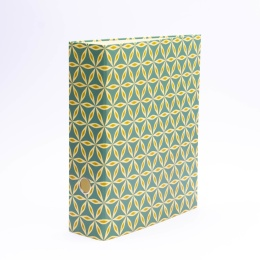 Ring Binder ALMA (wide) Cornwall