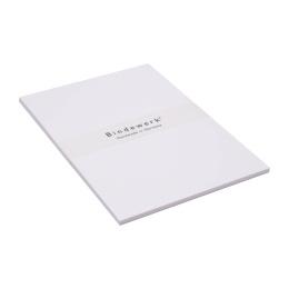 Skizzenblock Nachfüllset CLIPPER DIN A4, 50 Blatt blanko, 120 g