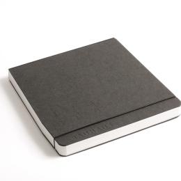 Skizzenbuch BAUHAUS 21x21 cm, 96 Blatt blanko 120 g