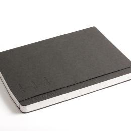 Skizzenbuch BAUHAUS DIN A 4, 96 Blatt blanko 120 g
