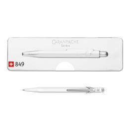 Kugelschreiber 849 CLASSIC LINE Weiss